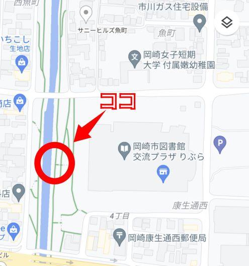 東海オンエアの泥酔ドラマ撮影スポット