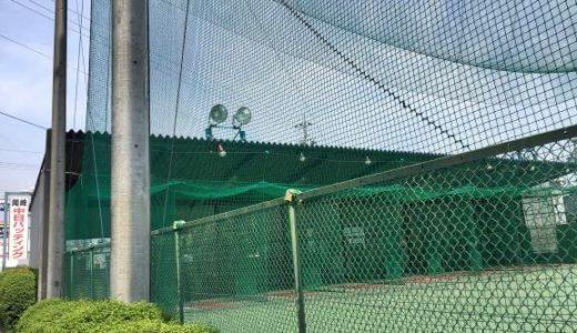 【東海オンエア 聖地】岡崎中日バッティングセンター