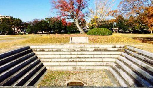 【東海オンエア 聖地】北野廃寺跡
