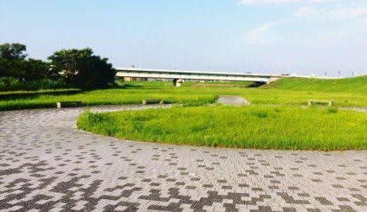 【東海オンエア 聖地】矢作川沿い5