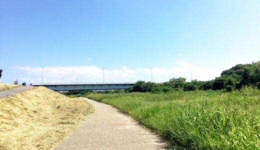 【東海オンエア 聖地】矢作川沿い7