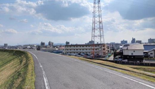 【東海オンエア 聖地】矢作川沿い12