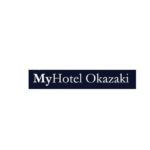 myhotelokazakiのロゴ