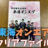 【夏休み限定】岡崎市役所に行けば東海オンエアクリアファイルが貰える!のサムネイル
